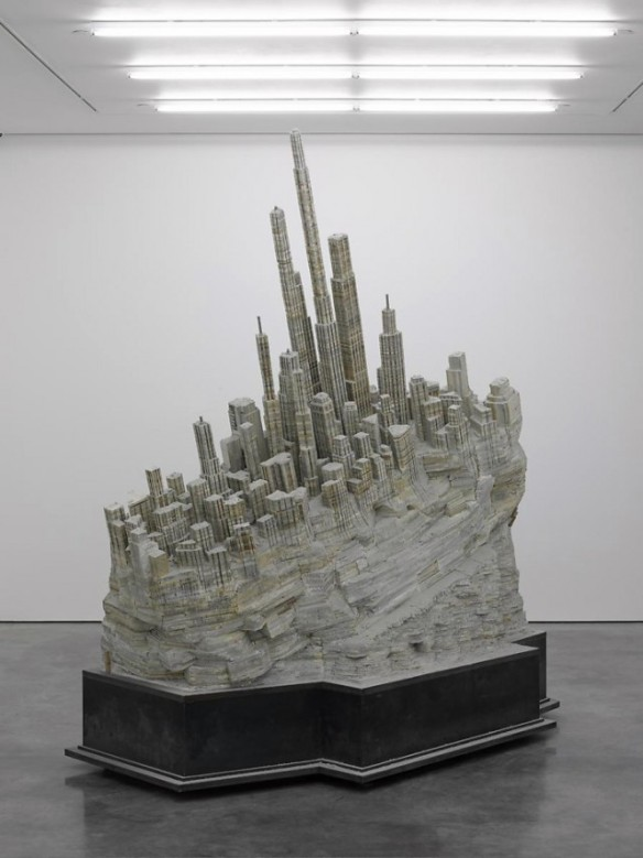 Liu Wei, Untitled, 2011