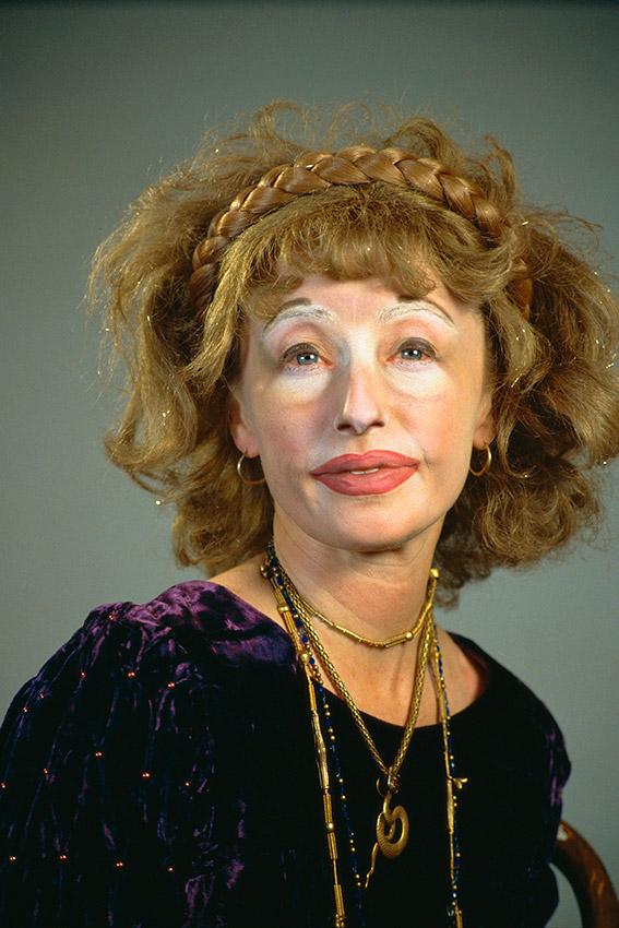 Cindy Sherman, Untitled 359, 2000
