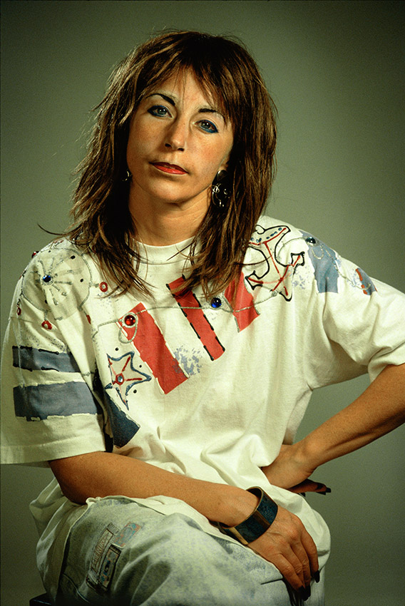 Cindy Sherman, Untitled #396, 2000