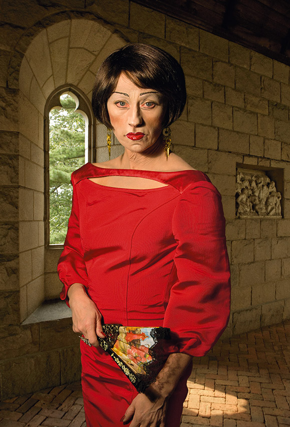 Cindy Sherman, Untitled #470, 2008