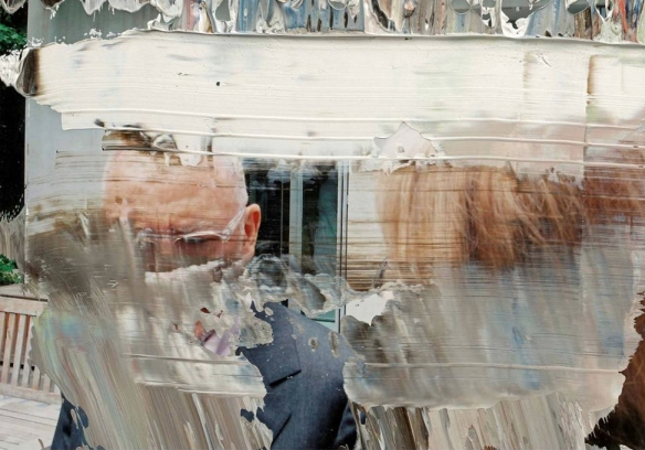 Gerhard Richter, Untitled (4.12.06), 2006
