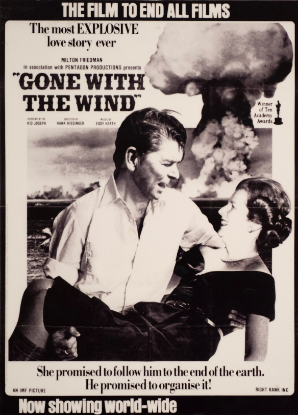 Bob Light John Houston Gone with the Wind