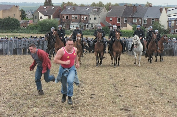 Deller Battle of Orgreave 4