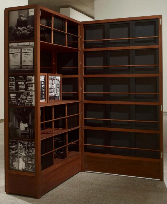 Dayanita Singh - File Museum