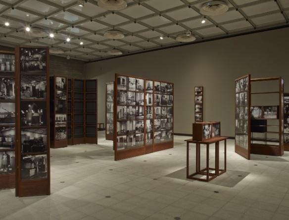 Dayanita Singh Hayward Gallery 2013 2