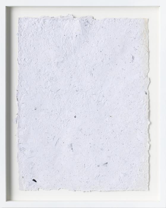 Jack Brindley, Ellipsis (Paper) II, 2013