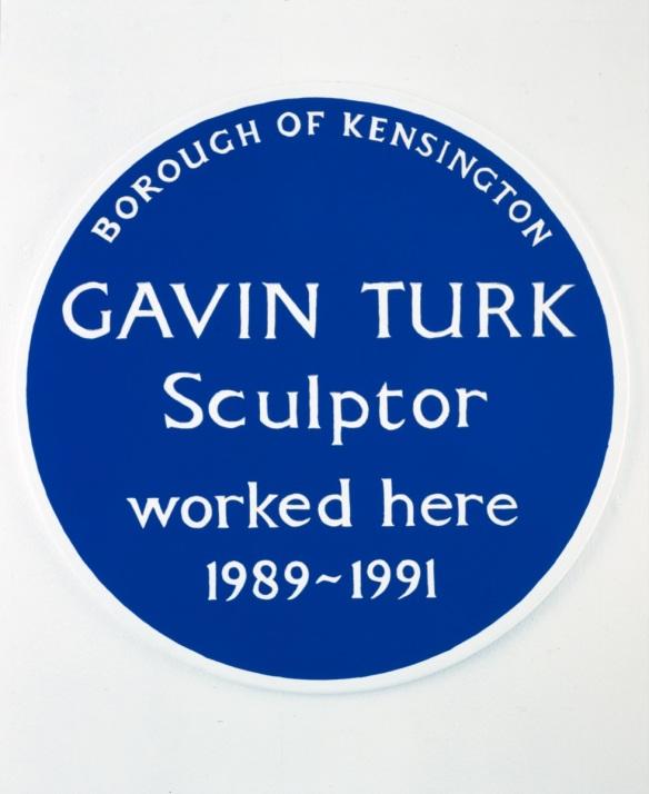 Turk Cave 1991