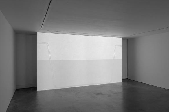 Ceal Floyer, Facsimile, 2011