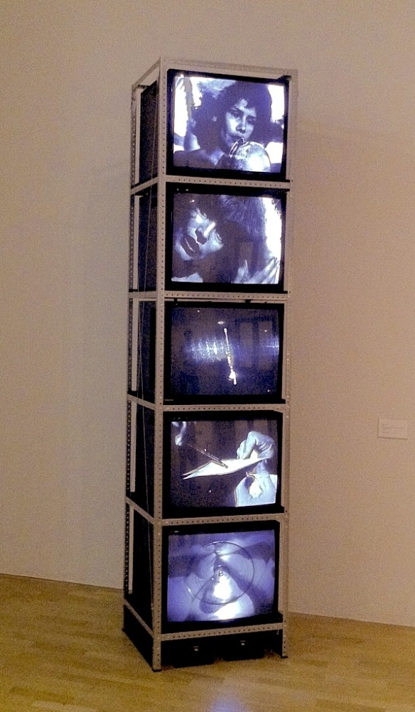 Chris Marker, Silent Movie, 2005